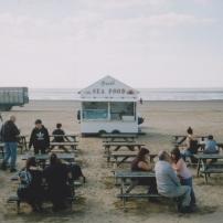 Sea Food // 35mm Film