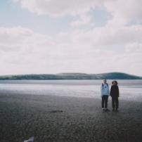 The Beach // 35mm Film