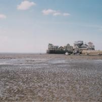 The Sea // 35mm Film