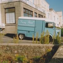 The Savoy // 35mm Film