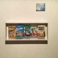 Cereal Killer // iPad Air 2