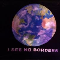 No Borders // iPad Air 2