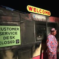Customer Service Desk // iPad Air 2