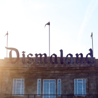 Dismaland // Canon 5D