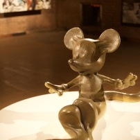 Mickey // Canon 5D