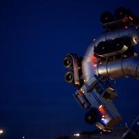 Mike Ross' Juggernauts // Canon 5D
