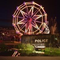 Ferris Wheel // Canon 5D