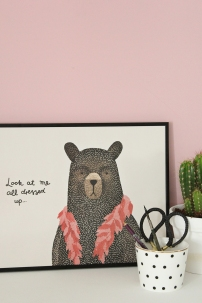 bear dress up boa michelle carlslund web