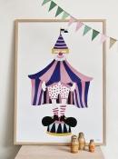 clown 2 michelle carlslund