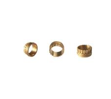 Falconer ring
