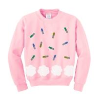 Cake sweatshirt_Merrimaking