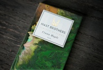 Mast Brothers Packaging Concept by Joanna Jensen